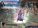 Скриншот Dynasty Warriors 5, 3