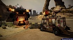 Скриншот Twisted Metal (Скрежет Металла) (PS3), 3