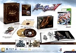 Скриншот SoulCalibur V (5)  Limited Edition (Xbox 360), 1
