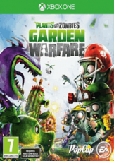 Plants vs. Zombies: Garden Warfare 2 (XboxOne) (GameReplay)