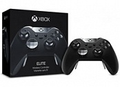 XboxOne Elite Wireless Gamepad (GameReplay)