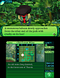Скриншот Etrian Odyssey IV: Legends of the Titan (3DS), 1