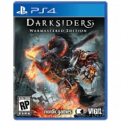 Darksiders: Warmaster Edition (PS4) (GameReplay)