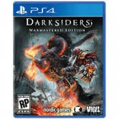 Darksiders: Warmaster Edition (PS4)