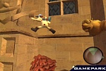 Скриншот Wallace and Gromit 'Curse of Were-Rabbit (PS2), 7