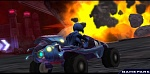 Скриншот Ben 10:  Galacting Racing (PS Vita), 7