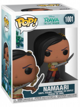 Фигурка Funko POP Raya and the Last Dragon – Namari (50552)