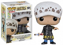 Фигурка Funko POP! Vinyl: One Piece: Trafalgar Law