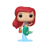 Фигурка Funko POP Disney: Little Mermaid – Ariel w/bag (40102)