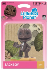 Фигурка Totaku – Little Big Planet: Sackboy