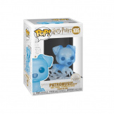 Фигурка Funko POP Harry Potter – Patronus Ron Weasley (46995)