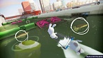 Скриншот Rabbids Go Home (Wii), 2