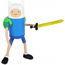 Фигурка Adventure Time - Stretchy Finn