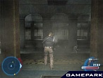 Скриншот Syphon Filter: the Omega Strain, 4