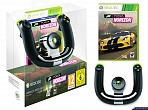 Скриншот Руль Wireless Speed Wheel + Forza Horizon, 1