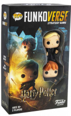 Настольная игра Funkoverse – Harry Potter 101 Expandalone (42644)