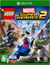 LEGO Marvel Super Heroes 2 (XboxOne)