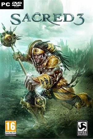 Sacred 3: Гнев Малахима (PC)
