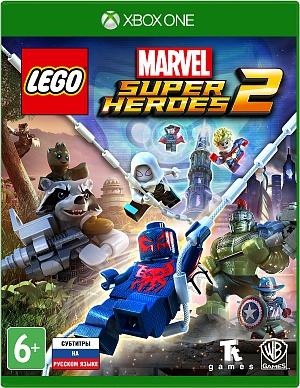 LEGO Marvel Super Heroes 2 (XboxOne) от GamePark.ru