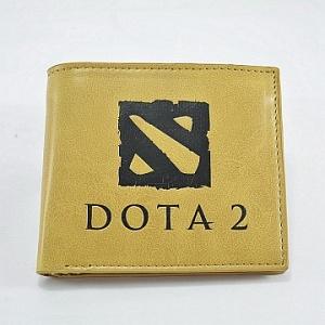 Бумажник Dota 2