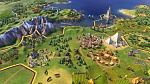 Скриншот Sid Meier's Civilization VI (PC), 1