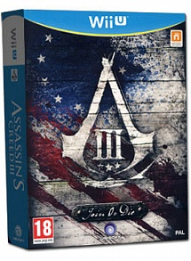 Assassin's Creed 3: Join or Die Edition (Wii U)
