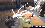 Скриншот Star Wars: The Force Unleashed (PS2), 7