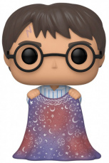 Фигурка Funko Harry Potter – Harry w/Invisibility Cloak