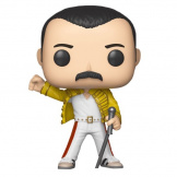 Фигурка Funko POP Rocks: Queen – Freddy Mercury (Wembley 1986)