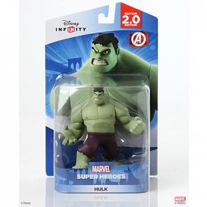 Disney Infinity 2.0: Hulk