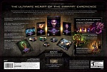 Скриншот StarCraft 2: Heart of the Swarm Collector's Edition (PC), 1
