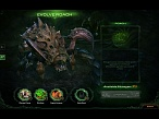 Скриншот StarCraft 2: Heart of the Swarm Collector's Edition (PC), 8