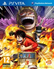 One Piece Pirate Warrior 3 (PSVita)