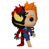 Фигурка Funko POP Marvel – Carnage (Exc) (54615)