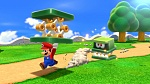 Скриншот Super Mario 3D World (WiiU), 1