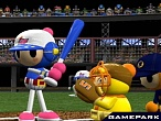 Скриншот Bomberman Hardball, 1
