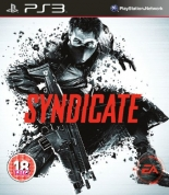 Syndicate (PS3) (GameReplay)