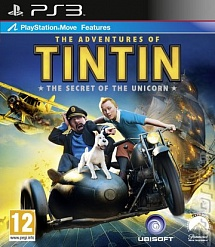 The Adventures of Tintin: The Secret of the Unicorn (PS3) (GameReplay)