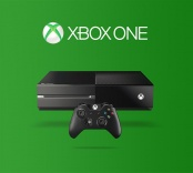 "Xbox One 500Gb ""А"" (GameReplay)"