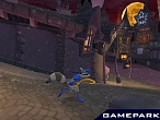 Скриншот Sly 2: Band of Thieves (PS2), 11