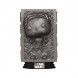 Фигурка Funko POP Star Wars – Han in Carbonite