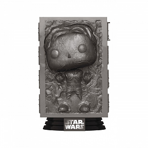 Фигурка Funko POP Star Wars – Han in Carbonite фото