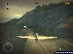 Скриншот Blazing Angels 2: Secret Missions of WWII (PS3), 3