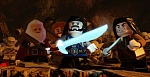 Скриншот LEGO the Hobbit (PS4), 1