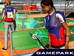 Скриншот Summer Athletics (Wii), 3