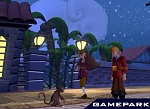 Скриншот Escape From Monkey Island, 2