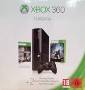 "Xbox 360 320GB ""B"" (GameReplay)"