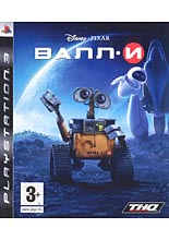 Валл-И (Disney/Pixar) (PS3)