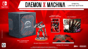 Daemon X Machina. Orbital Limited Edition (Nintendo Switch)
