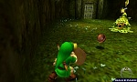 Скриншот Legend of Zelda Ocarina of Time 3D (3DS), 13